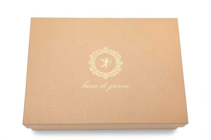 TRENCH BATHROBE - ORTENSIA COLLECTION PRINT VELOUR ANTIQUE ROSE