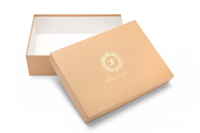 LADIES SHAWL BATHROBE - SANGALLO COLLECTION PINK